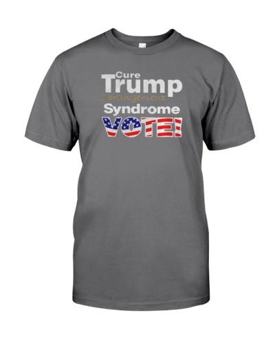 Trump Derangement Syndrome t shirt