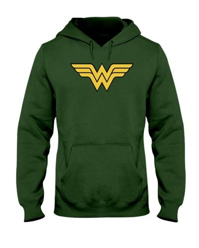 Womens Wonder Woman shirt