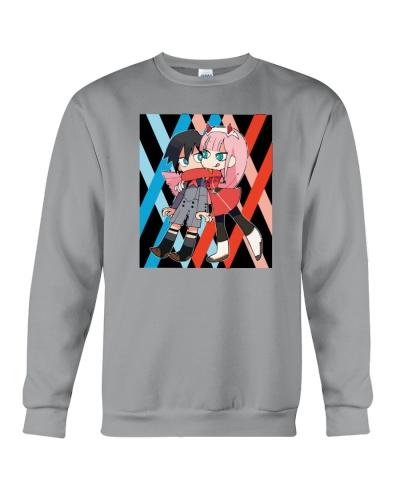Darling In The Franxx hoodie