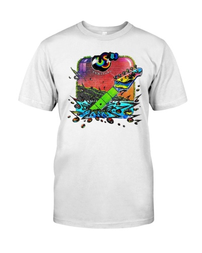 US Festival 1983 t shirt