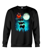 Dachshund - Halloween Crewneck Sweatshirt thumbnail