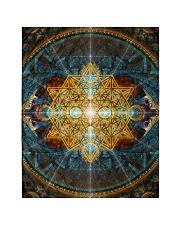 Mandala Quilt tile