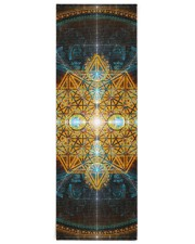 Mandala Yoga Mats tile