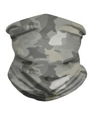 Camo French Bulldog Neck Gaiter thumbnail