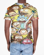 shirt All-over T-Shirt aos-all-over-T-shirt-lifestyle-back-02