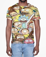 shirt All-over T-Shirt aos-all-over-T-shirt-lifestyle-front-02