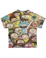 shirt All-over T-Shirt back