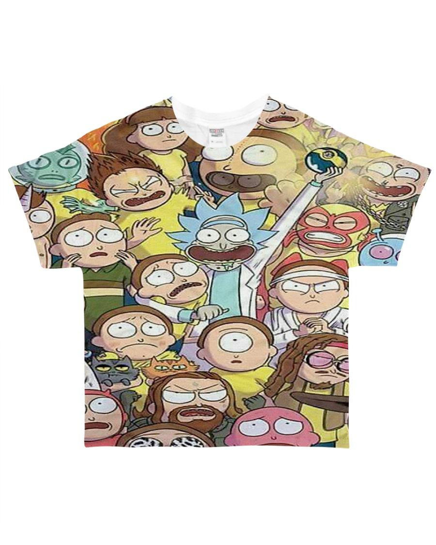 shirt All-over T-Shirt