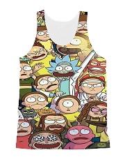 shirt All-over Unisex Tank thumbnail