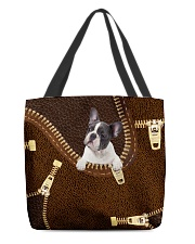 English Springer Spaniel All-over Tote front