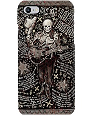 Guitar All The Fame Of Lofty Deeds Phone Case thumbnail