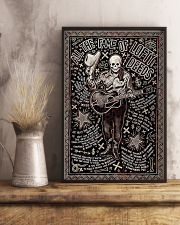 Guitar All The Fame Of Lofty Deeds 11x17 Poster lifestyle-poster-3