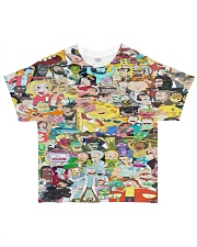 shirt - 04 All-over T-Shirt front