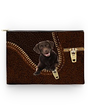 Labrador Retriever - ZP - 02 Accessory Pouch - Large thumbnail