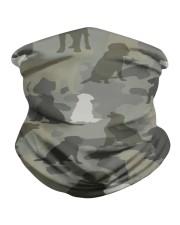 Labrador Retriever - Camouflage Neck Gaiter thumbnail