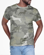 Camo Rat Terrier All-over T-Shirt aos-all-over-T-shirt-lifestyle-front-04