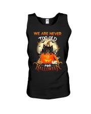Dachshund - Halloween 02 Unisex Tank thumbnail