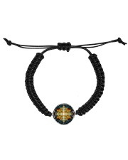 Mandala Cord Circle Bracelet tile