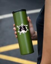Boston Terrier Sticker - Single (Vertical) aos-sticker-single-vertical-lifestyle-front-38