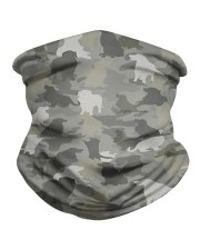 Camo Golden Retriever  Neck Gaiter thumbnail