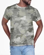 Camo Australian Shepherd All-over T-Shirt aos-all-over-T-shirt-lifestyle-front-04