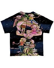 shirt - 01 All-over T-Shirt back