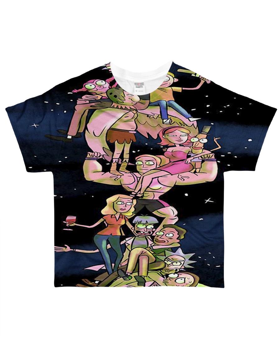 shirt - 01 All-over T-Shirt