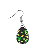 Fruit Teardrop Earrings thumbnail