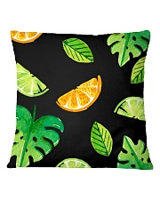 Fruit Square Pillowcase thumbnail