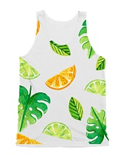 Fruit All-over Unisex Tank thumbnail