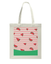 Watermelon Tote Bag thumbnail