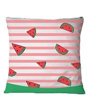 Watermelon Square Pillowcase thumbnail