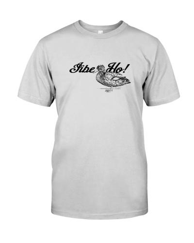 Jibe Ho Duck Sailor boating shirt
