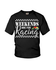 NASCAR LOVERS Youth T-Shirt thumbnail
