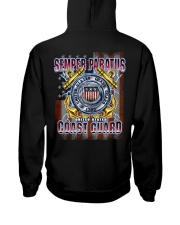 SEMPER PARATUS Hooded Sweatshirt thumbnail