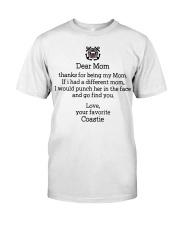 COAST GUARD Classic T-Shirt thumbnail