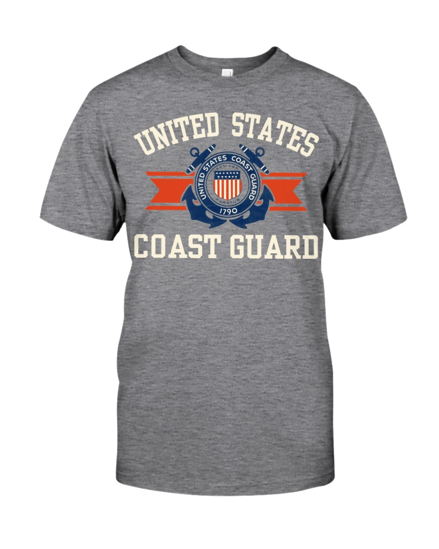 US COAST GUARD Classic T-Shirt