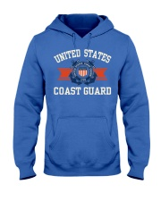US COAST GUARD Hooded Sweatshirt thumbnail