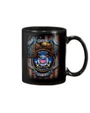 US COAST GUARD Mug thumbnail