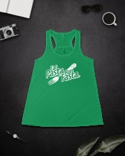 RUNNER T-SHIRT Ladies Flowy Tank lifestyle-bellaflowy-tank-front-4