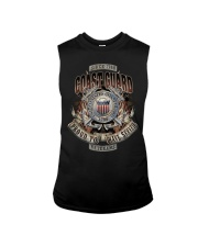 COAST GUARD Sleeveless Tee tile