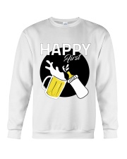 Happy Father day T-shirt - for dad day T-shirt  Crewneck Sweatshirt thumbnail
