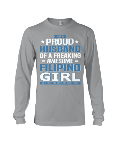 Filipino Husband
