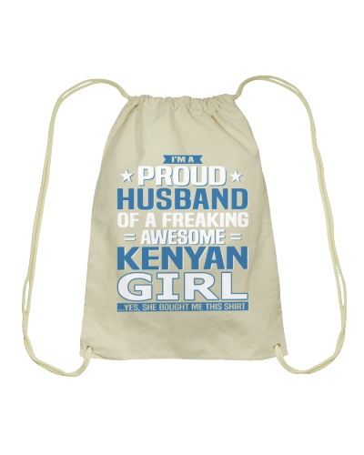 Kenyan Husband