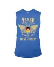 German in  New Jersey Sleeveless Tee thumbnail