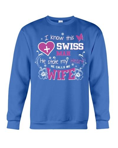 Swiss Wife