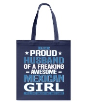 Mexican Husband  Tote Bag thumbnail