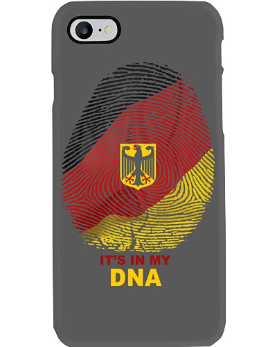 Germany - It's in my DNA