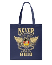 German in Ohio Tote Bag thumbnail
