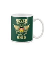 German in Ohio Mug thumbnail